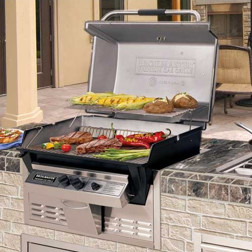 Broilmaster Grills and Supplies